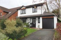 3 bedroom Detached house in Clover Rise, Woolwell