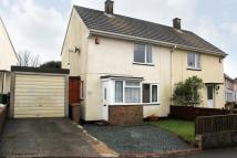 semi detached property in Plymstock, Plymouth