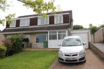 3 bedroom semi detached property to rent in St Budeaux, Plymouth