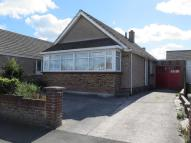 3 bed Detached Bungalow in Plymstock, Plymouth