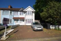 3 bed End of Terrace property in BRIDGEWATER ROAD...