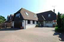 5 bed Detached property in Mill Lane, HERNE BAY...