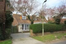 4 bed Detached home for sale in Lower Herne Road...