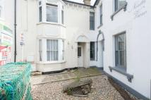 Sea View Square Flat for sale