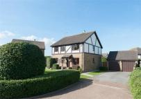 4 bed Detached house in Curtis Wood Park Road...