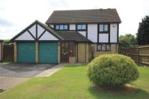 4 bed Detached property in Selbey Close, HERNE BAY...