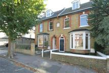 4 bed Terraced property for sale in Queens Gardens...