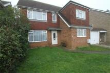 4 bedroom Detached home in Dean Croft, HERNE BAY...