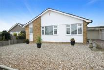 Detached Bungalow for sale in Rosebery Avenue...