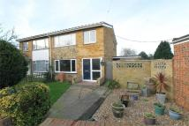 3 bed semi detached home in Barn Close, Hoath...