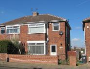 3 bedroom semi detached property in Florence Avenue, Balby...