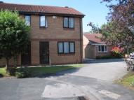 semi detached house in Springwell Gardens...