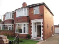 3 bedroom semi detached house for sale in Oswin Avenue, Balby...