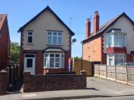 4 bedroom Detached house in Stenson Road, Littleover...