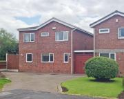 3 bed Detached house for sale in Hoveton Close...