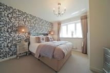 4 bed new property for sale in Rigby Terrace...