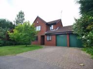 Detached home in Hobby Close...