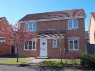 3 bedroom Detached home in Holmecroft Chase...