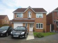 4 bedroom Detached property in Croyde Close...