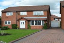 4 bed Detached house for sale in Wayfaring, Westhoughton