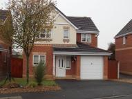 4 bed Detached home for sale in Botesworth Close...