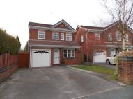 3 bedroom Detached house for sale in Sandalwood, Westhoughton...