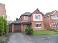 4 bed Detached home in Hartford Green...