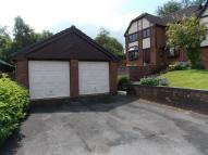 Detached home in Marshbrook Close...