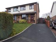 3 bedroom semi detached house in Wharfedale, Westhoughton.