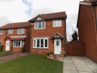Detached house to rent in Wayfaring, Westhoughton...
