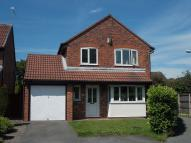 Detached property for sale in Washburn Close...