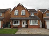 4 bed Detached property in Charlesworth Avenue...
