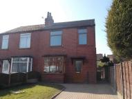 Manchester Road semi detached property for sale