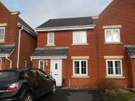 3 bed semi detached property in Owsten Court, Horwich...