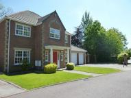 Detached property for sale in The Elms, Lowton  WA3 1DP