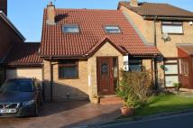 3 bed Semi-Detached Bungalow for sale in Avocet Close...