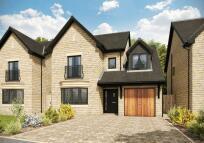 5 bedroom new house in Crossways Plot 3...