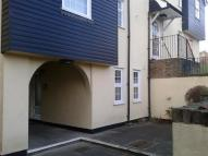 1 bed Ground Flat to rent in Rye Street...