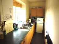 Flat in 223a Crookes, 3 Bed...