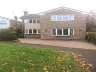 4 bedroom Detached house to rent in West Heath,  Congleton...