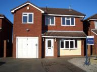 4 bed Detached house in Pendle Road, Golborne...
