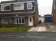 3 bed semi detached home in Ullswater Road...