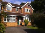 4 bedroom Detached home in Petrel Close, Tyldesley...