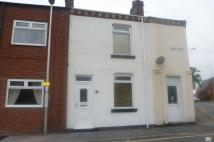 2 bedroom Terraced property to rent in Wood Street, Warrington