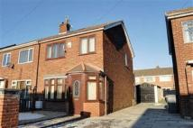3 bed semi detached home to rent in Central Avenue, Atherton...