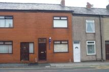 Leigh Road Terraced property to rent