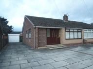 3 bed Semi-Detached Bungalow in Rowan Avenue, Lowton...
