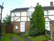 3 bed Terraced property in Lowe Avenue, Atherton...