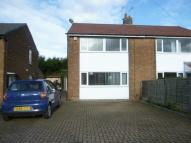 3 bedroom semi detached house to rent in Linkfield Drive, Worsley...