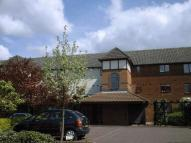 1 bed Apartment to rent in Newsholme Close...